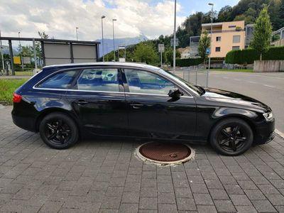 gebraucht Audi A4 Avant 2.0 TDI multitronic (Kombi)