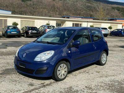 gebraucht Renault Twingo 1.2 Authentique