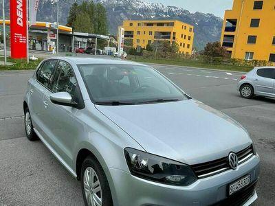 gebraucht VW Polo 1.4 Diesel