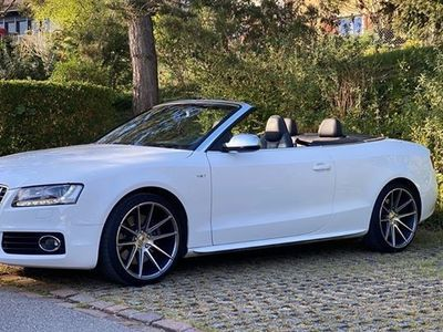 gebraucht Audi RS5 S5 /S5 Cabriolet 2010