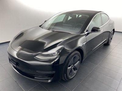 gebraucht Tesla Model 3 Long R. Dual AWD