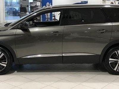 gebraucht Peugeot 5008 1.6 BlueHDi Allure