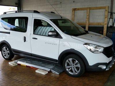 gebraucht Dacia Dokker Stepway 1.2 Tce 115