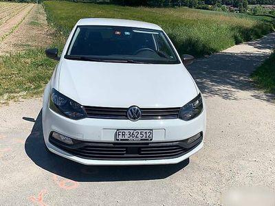 gebraucht VW Polo Trendline 1.0
