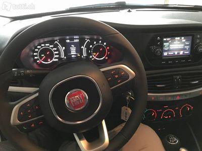 gebraucht Fiat Tipo