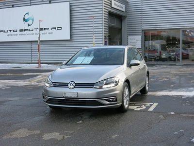 gebraucht VW Golf VII 1.5 TSI BlueM EVO Comfortline DSG