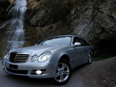gebraucht Mercedes E280 Avantgarde 4Matic Automatic