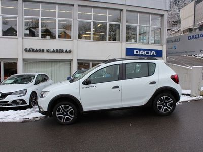gebraucht Dacia Sandero Tce 100 Celebration