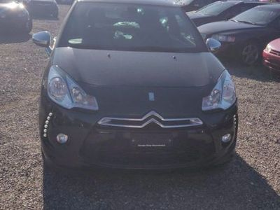 gebraucht DS Automobiles DS3 1.6 VTi SO Chic