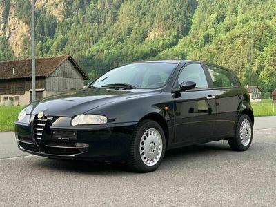 gebraucht Alfa Romeo 147 1.9 Diesel