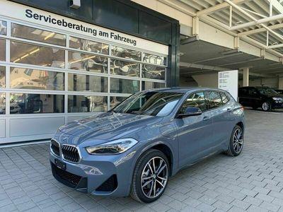 gebraucht BMW X2 X2 xDrive 25e M Sport SteptronicxDrive 25e M Sport Steptronic