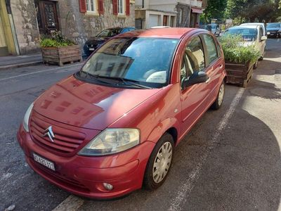 gebraucht Citroën C3 C3