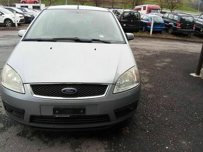 gebraucht Ford C-MAX 1.8 Carving