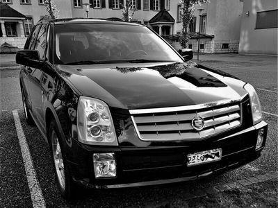 gebraucht Cadillac SRX SRX 4,6 V84,6 V8