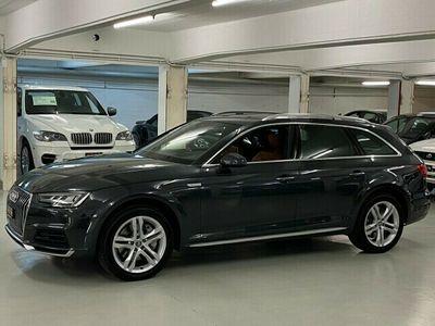 gebraucht Audi A4 Allroad  3.0 TDI ** PS 272** quattro tiptronic*