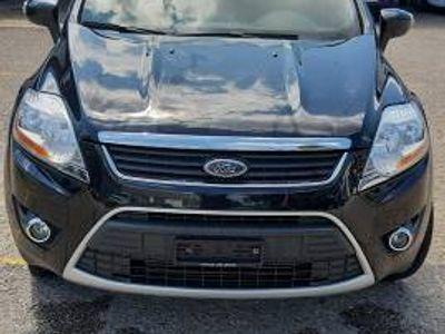 gebraucht Ford Kuga 2.0 TDCI 4x4 (Preis Verhandelbar)