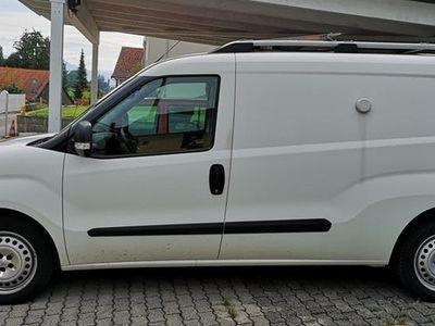 gebraucht Opel Combo D 1.6 CDTi