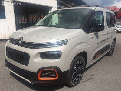 gebraucht Citroën Berlingo 1.5 BlueHDi Shine