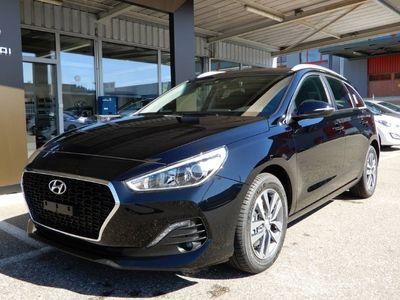 gebraucht Hyundai i30 Wagon 1.4 T-GDi Amplia MY19