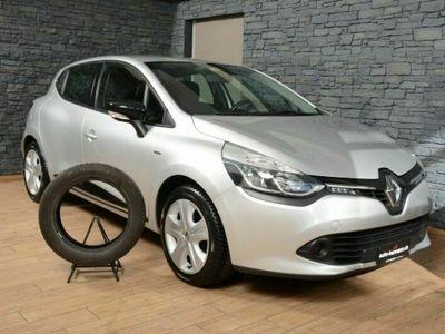gebraucht Renault Clio 1.5 dCi Limited