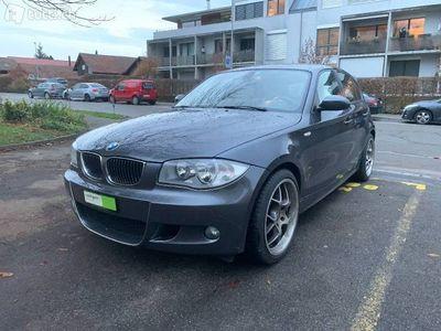 gebraucht BMW 118 Access