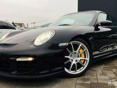 gebraucht Porsche 911 GT2