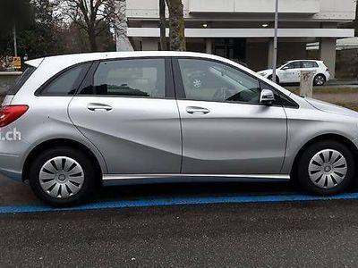 gebraucht Mercedes 180 A-Klasse Mercedes BenzCDI ab MFK & Service