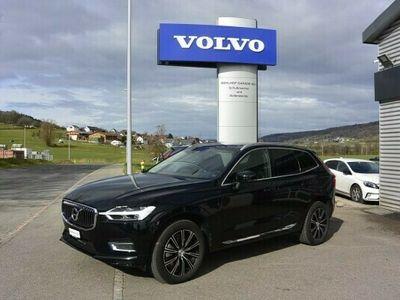 gebraucht Volvo XC60 XC60 T8 eAWD InscriptionT8 eAWD Inscription