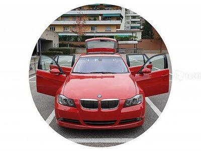 gebraucht BMW 330 i TOURING / E91 / STEPTRONIC / ZF AUTOMAT 6-GANG