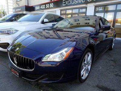 gebraucht Maserati Quattroporte 3.0 S Q4 Automatica