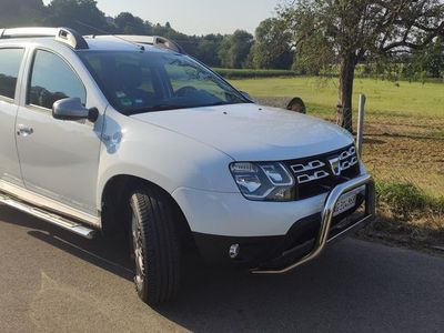 gebraucht Dacia Duster Prestige dCi 110 4x2