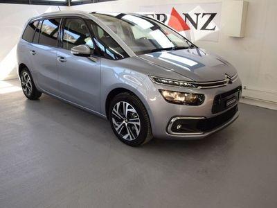 gebraucht Citroën Grand C4 Picasso 1.2 Pure Tech Feel Edi