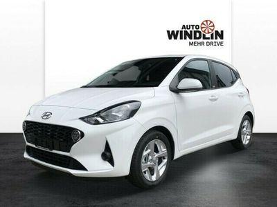 gebraucht Hyundai i10 1.2 Amplia