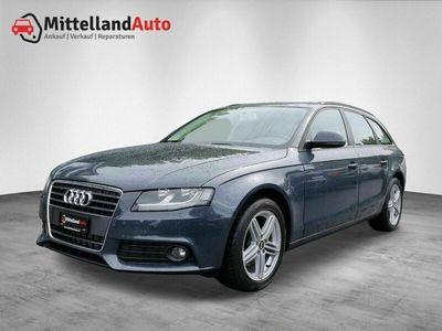 gebraucht Audi A4 Avant 2.0 TDI Start