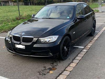 gebraucht BMW 320 d