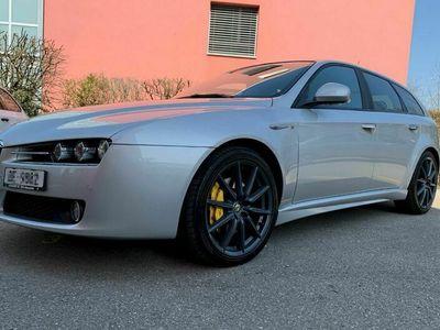 gebraucht Alfa Romeo 159 SW 2.4 JTD TI