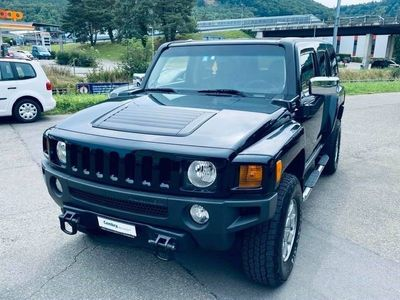 gebraucht Hummer H3 3.7 Luxury Automatic