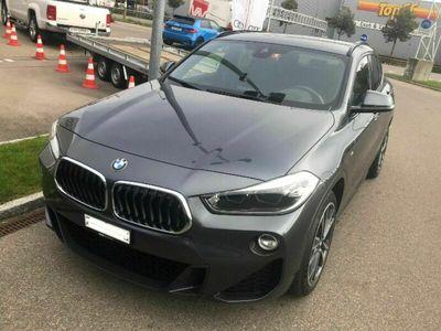gebraucht BMW X2 X2 - 2.0d xDrive - 190PS M Paket- 2.0d xDrive - 190PS M Paket