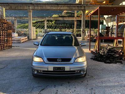 gebraucht Opel Astra Caravan 1.8i 16V Comfort