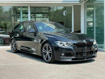 gebraucht BMW 340  i xDrive Touring M Sport Steptronic