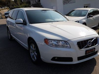 gebraucht Volvo V70 D3 Kinetic Geartronic