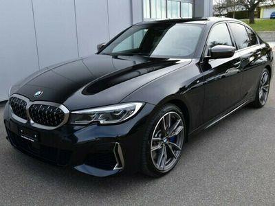 gebraucht BMW M340  i xDrive Gran Coupé