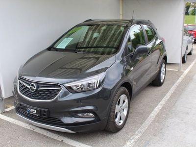 gebraucht Opel Mokka X 1.6 CDTI 4x4 Enjoy S/S