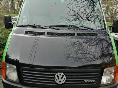 gebraucht VW LT LT 3535