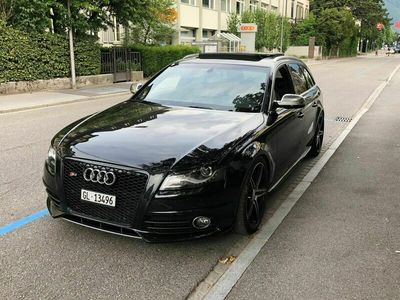 gebraucht Audi S4 3.0 Avant 3.0 TFSI quattro S-tronic