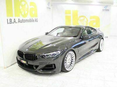 gebraucht BMW M850 xDrive Aut. 4x4 Individual / CH