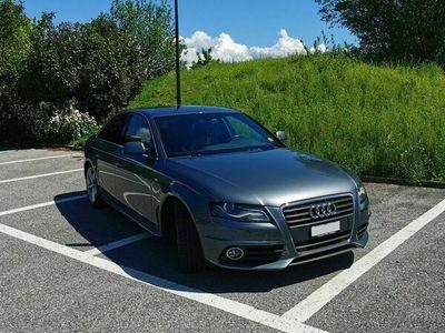 gebraucht Audi A4 2.0 TFSI S-Line multitronic