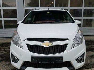 gebraucht Chevrolet Spark 1.2 16V LT