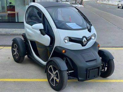 gebraucht Renault Twizy Twizy Z.E. FP Intens Bl.Z.E. FP Intens Bl.