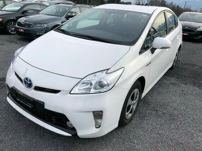 gebraucht Toyota Prius 1.8 16V HSD Sol